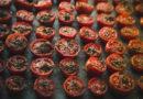 Getrocknete Köstlichkeiten
