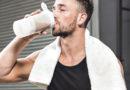 Wachsen Muskeln mit Eiweiß schneller?