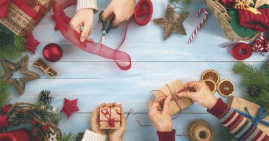 Besinnlich Weihnachten feiern