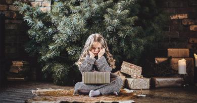 Mehr als nur Geschenke