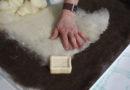 Vom Schaf zum schicken Filztextil