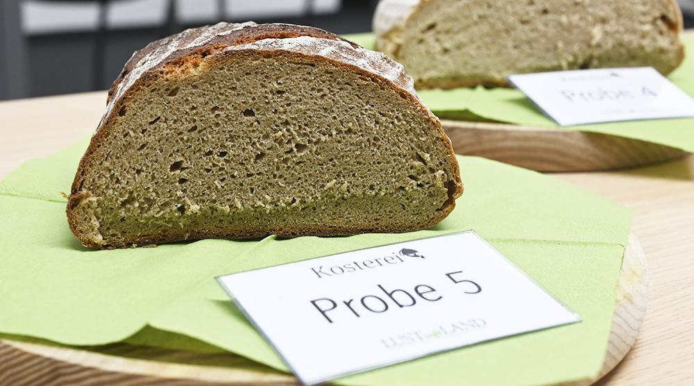 Kosterei: Brot im Test