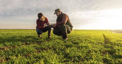 Bauern fordern mehr Fairness