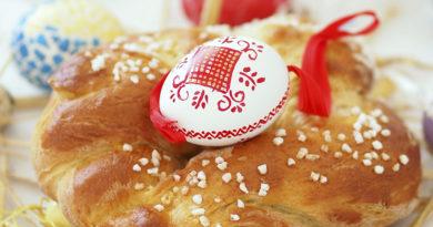 Zuckersüßes Osterfest