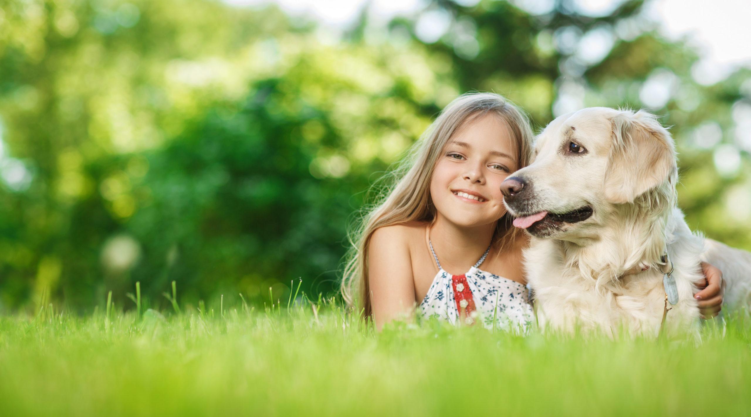 Das Haustier als Lehrmeister