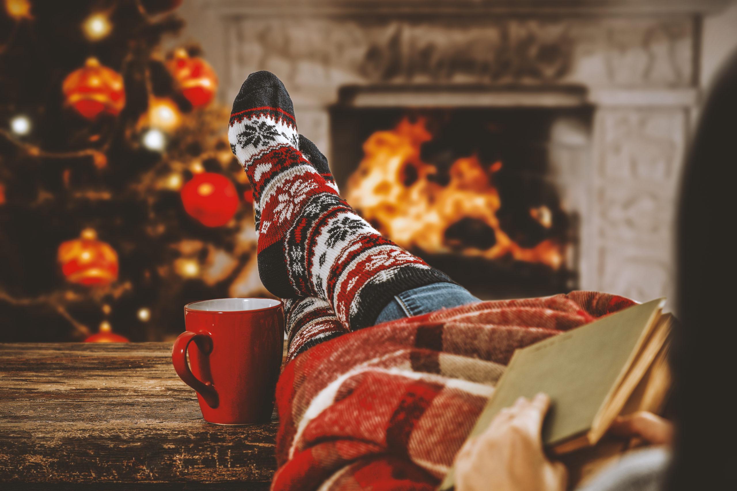 Weihnachtszauber für daheim