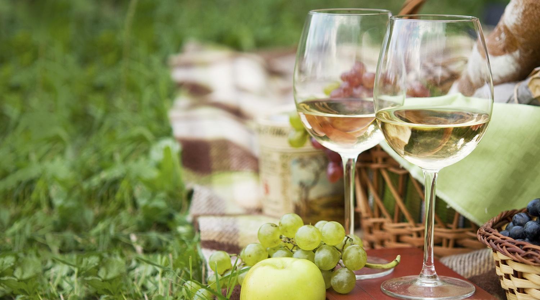Wein gegen Most